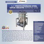 Jual Mesin Presto Stainless Steel Untuk Industri di Surabaya