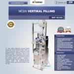 Jual Mesin Vertikal Filling (MSP-150 5SS) di Surabaya