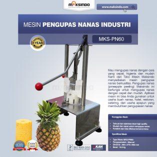 Jual Pengupas Nanas Industri di Surabaya