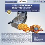 Jual Mesin Deep Fryer Listrik MKS-81B di Surabaya