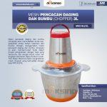 Jual Mesin Pencacah Daging dan Bumbu MKS-BLD3L di Surabaya