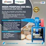 Jual Mesin Pembuat Tepung Disc Mill Di Surabaya