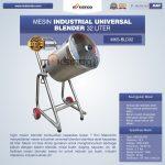 Jual Industrial Universal Blender 32 Liter di Surabaya