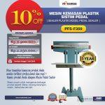 Jual Mesin Sealer Plastik Pedal Sealer di Surabaya