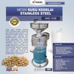 Mesin Susu Kedelai Stainless (SKD-100B) di Surabaya
