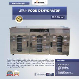 Jual Food DehydratorMKS-FDH48 di Surabaya