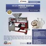Jual Mesin Peras Santan Bensin di Surabaya