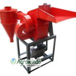 Jual Mesin Penepung Hammer Mill Listrik (AGR-HMR20) di Surabaya