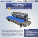 Jual Continuous Band Sealer MSP-770IB di