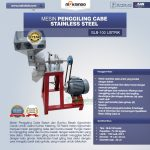 Jual Mesin Penggiling Cabe Stainless Steel di Surabaya