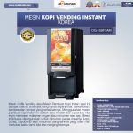 Jual Mesin Kopi Instant (Auto Coffee Instant Machine) di Surabaya