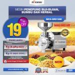 Jual Penepung Biji, Bumbu dan Herbal (GRD1500) di Surabaya
