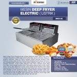 Jual Mesin Electric Deep Fryer MKS-82 di Surabaya