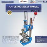 Jual Alat Cetak Tablet ManualMKS-TBL8 di Surabaya