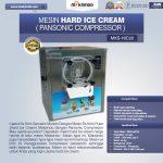 Jual Mesin Hard Ice Cream (HIC20) di Surabaya