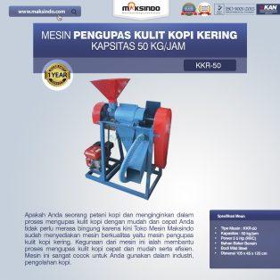 Jual Mesin Pengupas Kulit Kopi Kering di Surabaya