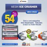 Jual Mesin Soft Ice Cream ICM766 (Panasonic Comp) di Surabaya
