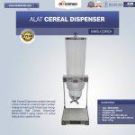 Jual Alat Cereal Dispenser MKS-CDR01 di Surabaya