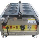 Jual Mesin Pembuat Pancake (Pancake Machine) MKS-EW66 di Surabaya