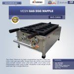Jual Mesin Gas Egg Waffle GW66 di Surabaya