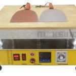 Jual Mesin Pembuat Pancake Souffle (Souffle Machine) MKS-SFL01 di Surabaya