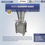 Jual Mesin Blender Buah MKS-BLD99 di Surabaya