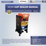 Jual Mesin SealerMSP-100P di Surabaya