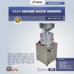 Jual Sesame Sauce Grinder MKS-SSC160 di Surabaya