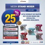 Jual Stand Mixer ARD-MR7 di Surabaya