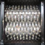 Jual Mesin Penghancur Plastik MKS-CP30 di Surabaya