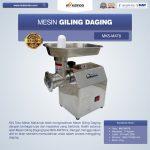Jual Mesin Giling Daging MKS-MAT8 di Surabaya