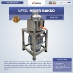Jual Mesin Mixer Bakso MKS-MX1 di Surabaya