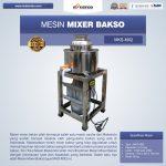 Jual Mesin Mixer Bakso MKS-MX2 di Surabaya