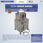 Jual Mesin Mixer Bakso MKS-R24A di Surabaya
