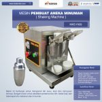 Jual Mesin Pembuat Aneka Minuman (Shaking Machine) MKS-YX09 di Surabaya
