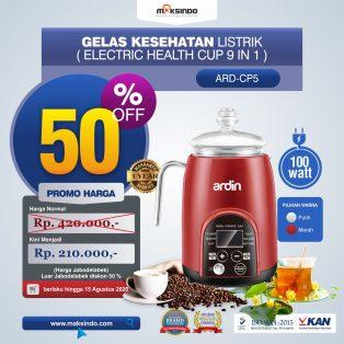Jual Gelas Kesehatan Elektrik (Electric Cup Health) ARD-CP5 di Surabaya