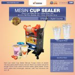Jual Cup Sealer Manual plus Counter (CPS-919) di Surabaya