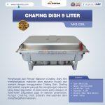 Jual Chafing Dish 9 Liter di Surabaya
