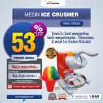 Jual Mesin Ice Crusher MKS-CRS30 di Surabaya