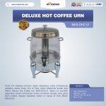 Jual Deluxe Hot Coffee Urn MKS-DHC12 di Surabaya