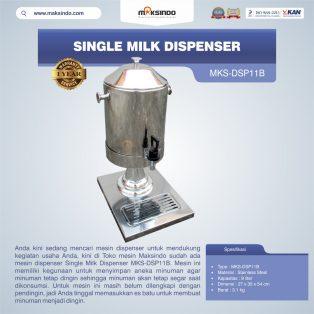 Jual Single Milk Dispenser MKS-DSP11B di Surabaya