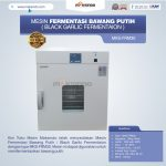 Jual Mesin Fermentasi Bawang Putih / Black Garlic Fermentaion MKS-FRM30 di Surabaya