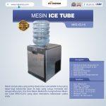Mesin Ice Cube MKS-ICU15 di Surabaya