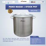Jual Panci Masak Dan Stock Pot MKS-PP36 di Surabaya