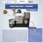 Jual Roasting Kopi + Blower LAFIRA01 di Surabaya