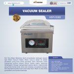 Jual Vacuum Sealer MSP-VS26B di Surabaya