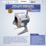 Jual Vegetable Cutter Manual MKS-MSL21 Di Surabaya