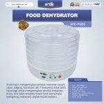 Jual Food Dehydrator ARD-PM88 di Surabaya