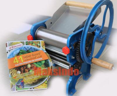 mesin-giling-mie-manual-murah-gratis-buku-resep