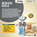 Jual Mesin Susu Kedelai Pembuat Sari Kedelai di Surabaya